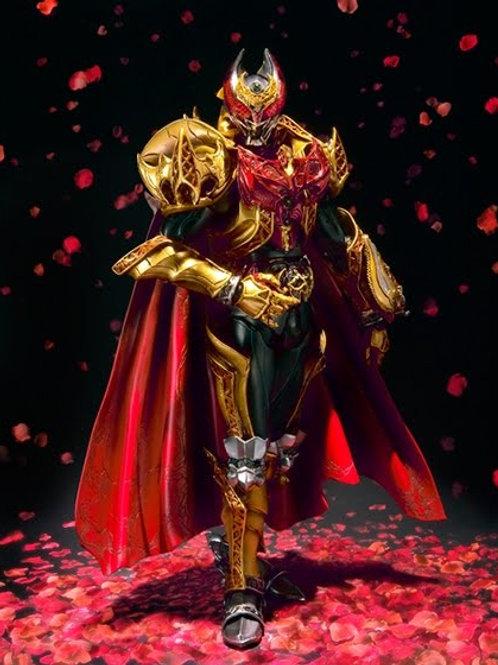 S.I.C. Kamen Rider Kiva Emperor Form - Limited Edition