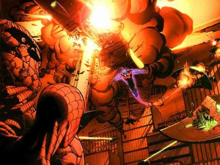 Guerra Civil atingiu em cheio a Cecathi On-Line!!!