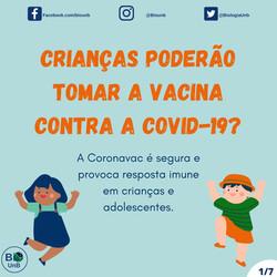 Vacina Infantil