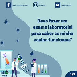 Exame Laboratorial e Vacina