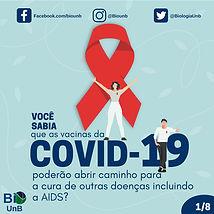 Vacina HIV