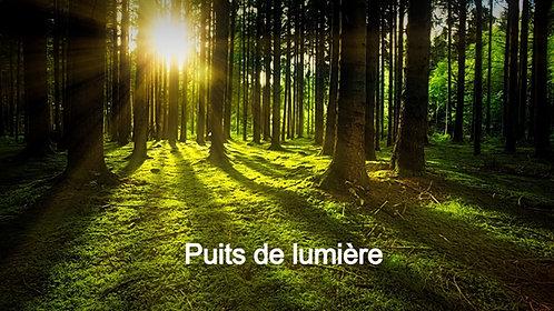 Song Title: Puits de lumière