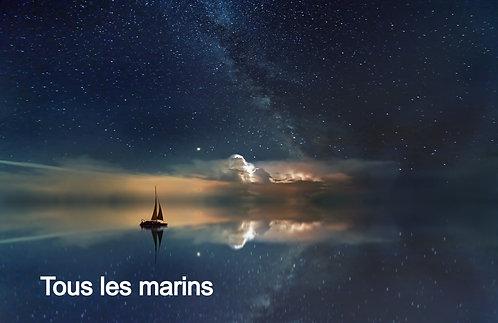 Song Title: Tous les marins