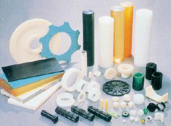 プラスチック樹脂