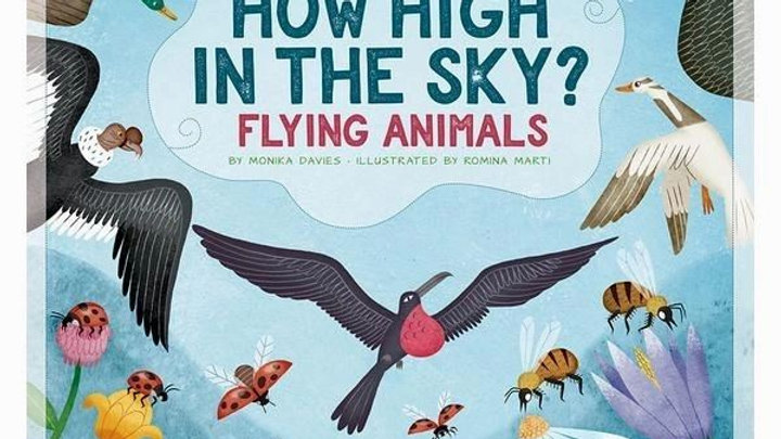 How High in the Sky?