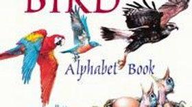The Alphabet Bird Book
