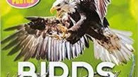 Discover Science Birds