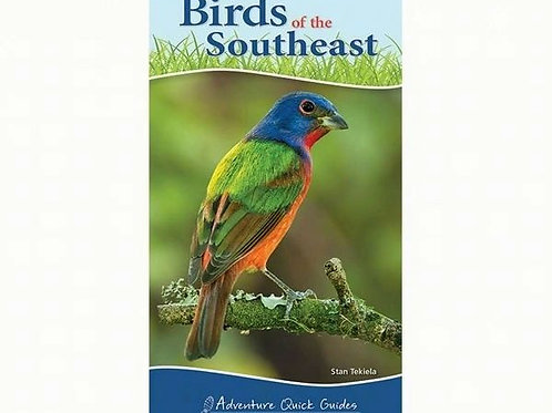 Birds Of South East Quick Guide