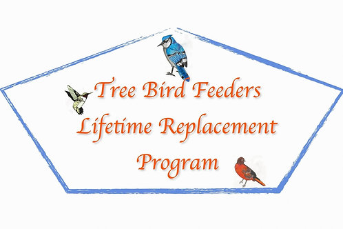 Oriole Feeder Life Time Feeder Return Restocking Fee