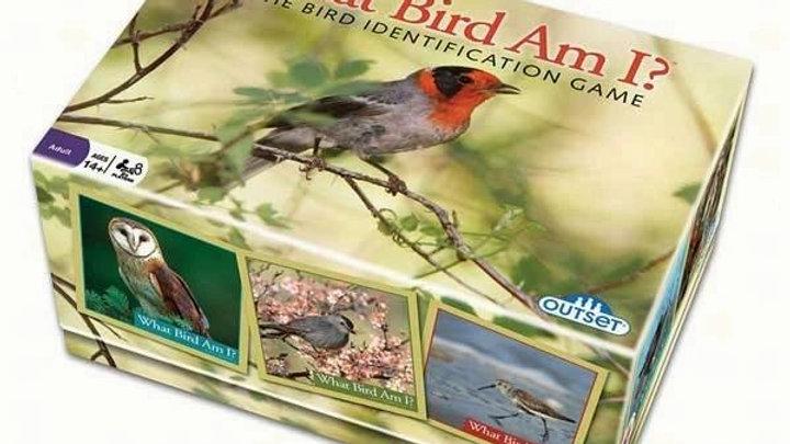 What Bird Am I Board Game