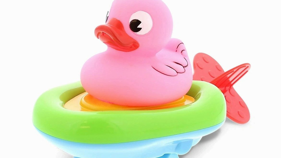 Pink Duck – Boat Racers Buddies