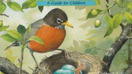About Birds Curriculum