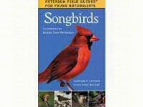 Young Naturalist Songbirds