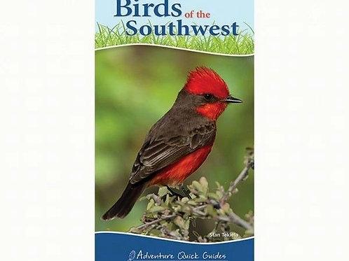 Birds of Southwest Quick Guide