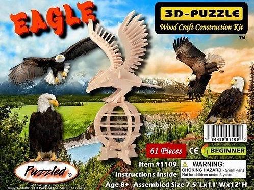 Eagle – 3D Puzzles