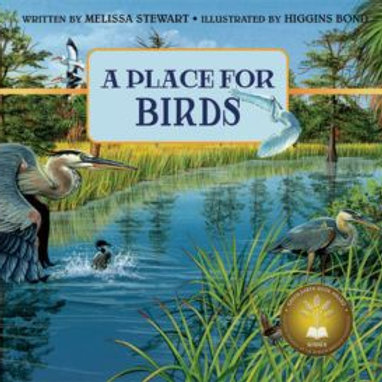 A Place For Birds Curriculum