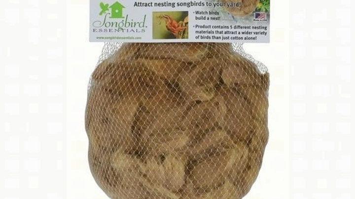 Alpaca Nest Bag