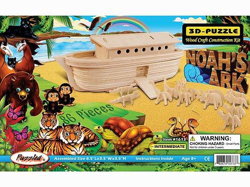 Noah's Ark – 3D Puzzles