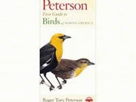 Peterson First Guide Birds of North America