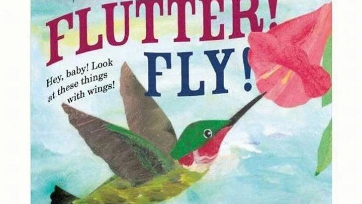 Flutter Fly Indestructible