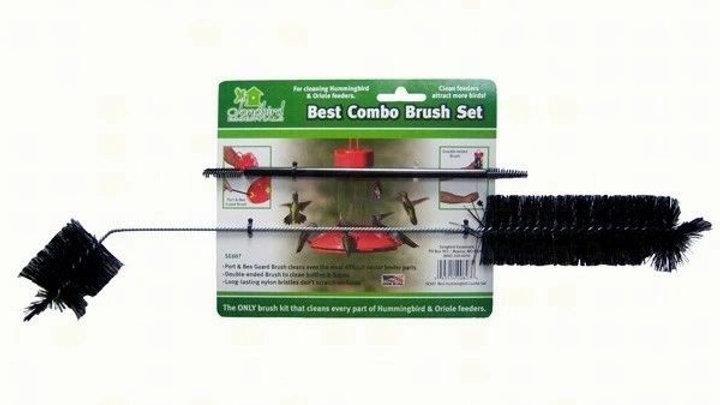 Best Hummer Brush Kit