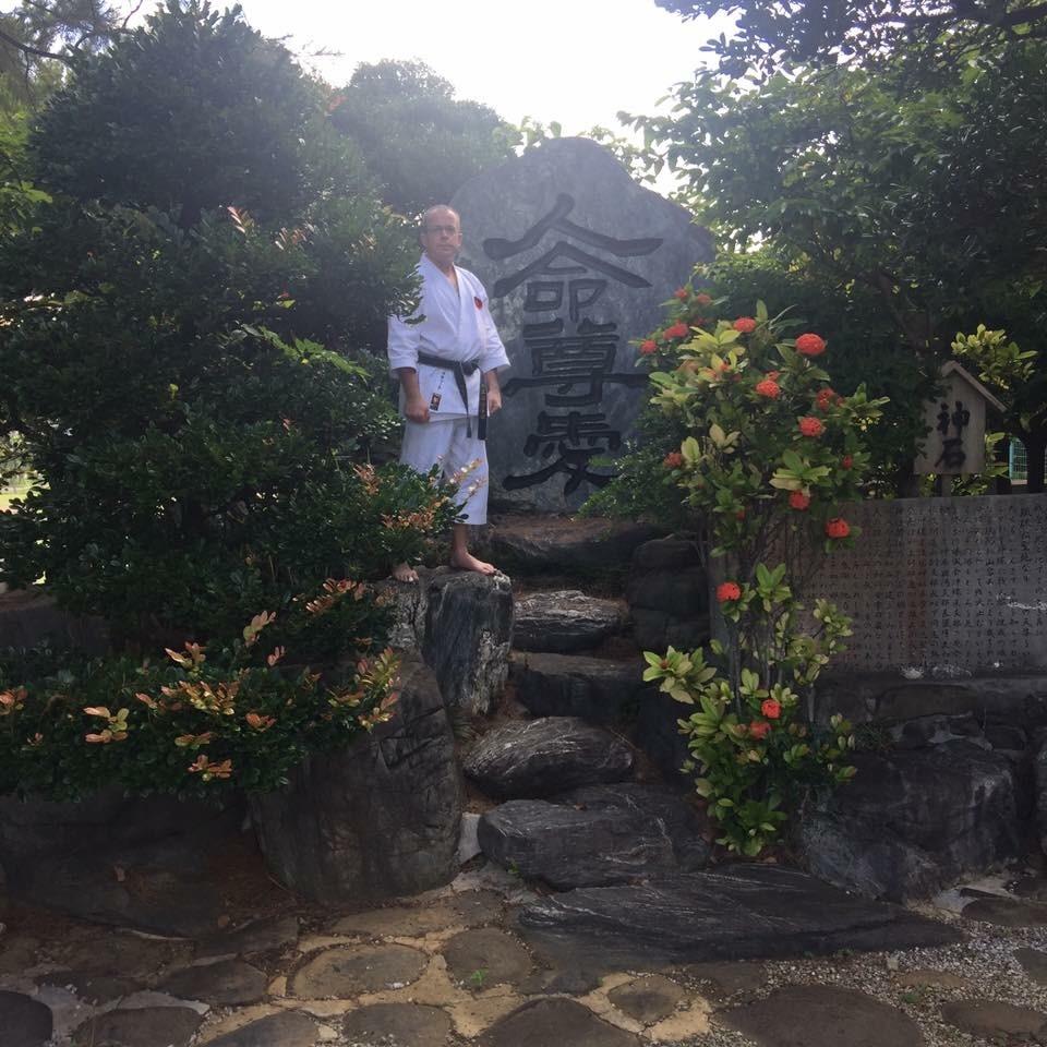 Naha, Okinawa.
