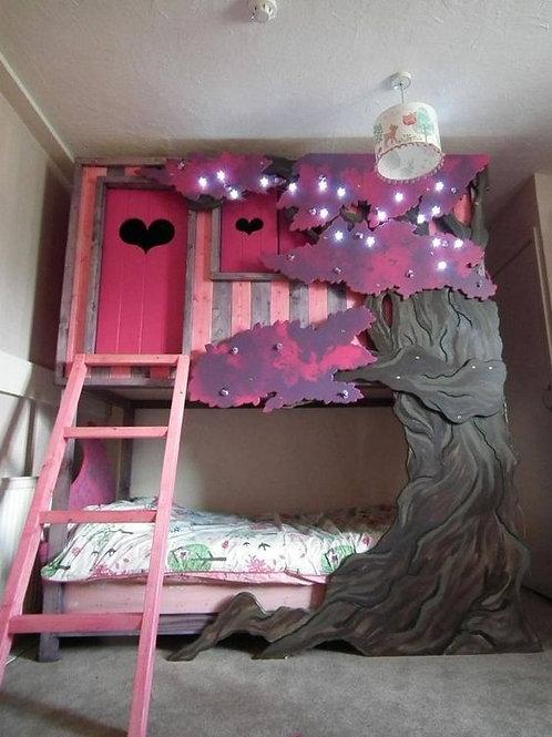 Tree House Bunk