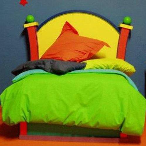 Crazy Fun Bed