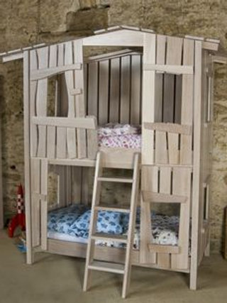 New Boys Bunk House