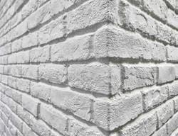 Briquettes blanches