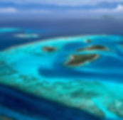 aerial-view-of-the-tobago-cays-group-of-