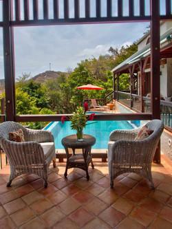 Grenada Villa Rentals - Tivigny