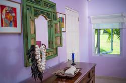 Upstairs Bedroom No. 1