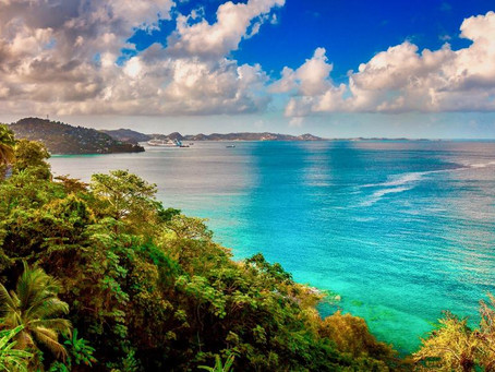 Grenada is one of Forbes Top 6 Travel Destinations for 2019!