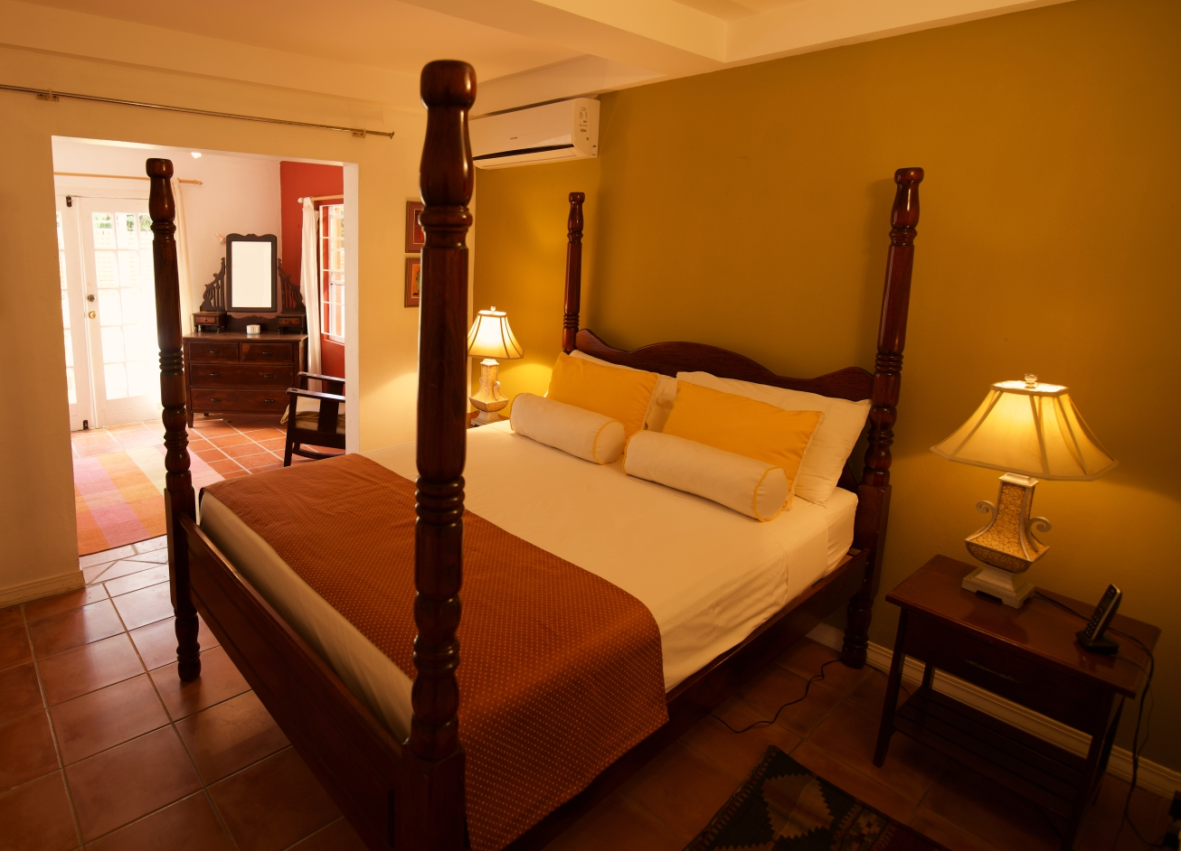 Queen Bed 3