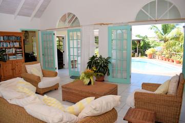 Ixora Villa