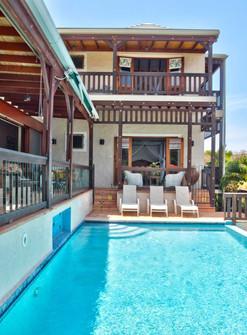 Tivigny Villa