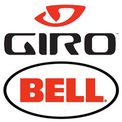 Bell & Giro Helmets