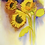 Thumbnail: My Sunflowers - Digital Fine Art Prints