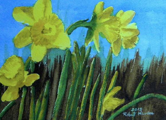 U R My Sunshine - Giclee' Fine Art Prints