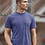 Thumbnail: JES-980 Anvil Adult Lightweight Tee