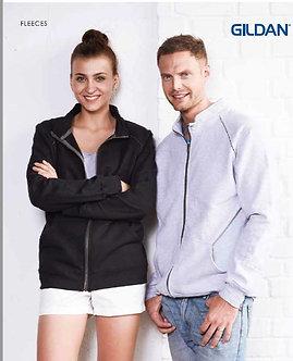 JES-92900 Gildan Premium Cotton Full Zip Jacket