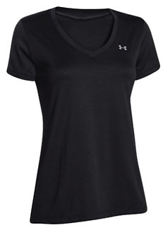 Under Armour -Tech Tee (Ladies)