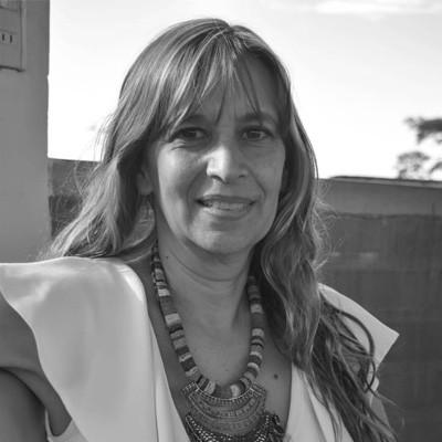 Ana Fernanda Martinez