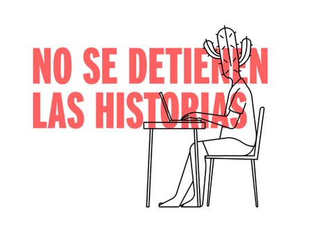¡Nuestros seleccionados! V Residencia Iberoamericana de Guión