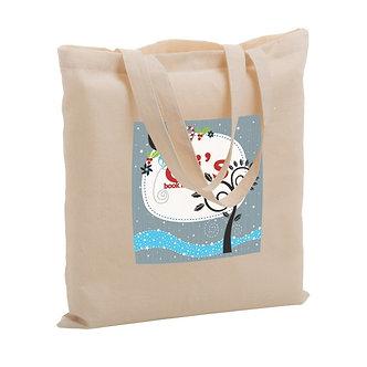 DGHX-Cotton Canvas Tote Bag