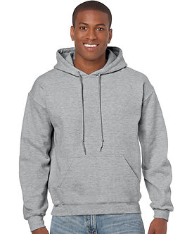 JES-88500 Gildan Heavy Blend hooded Sweatshirt