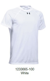 Under Armour - Locker Tees (Youth)