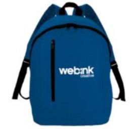 DON-SM-7157 Boulder Tablet Canvas Backpack