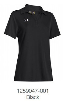 Under Armour - Performance Polo (Women)